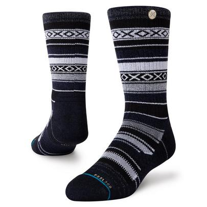 Stance Men's Range Creek Crew - Navy