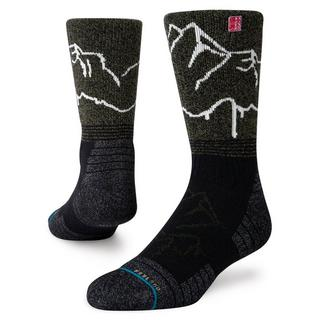 Men's Garhwal Crew Sock