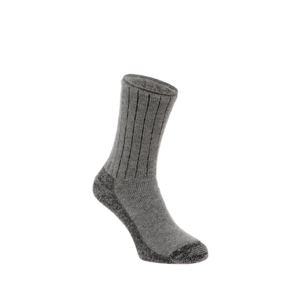 Vicuna Unisex Soft Top - Light Grey