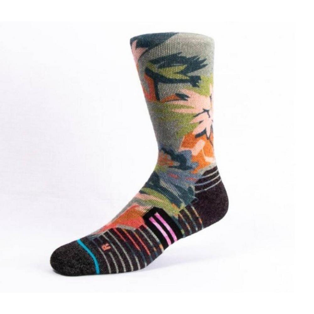 Stance Unisex Willow Spring Sock - Multi