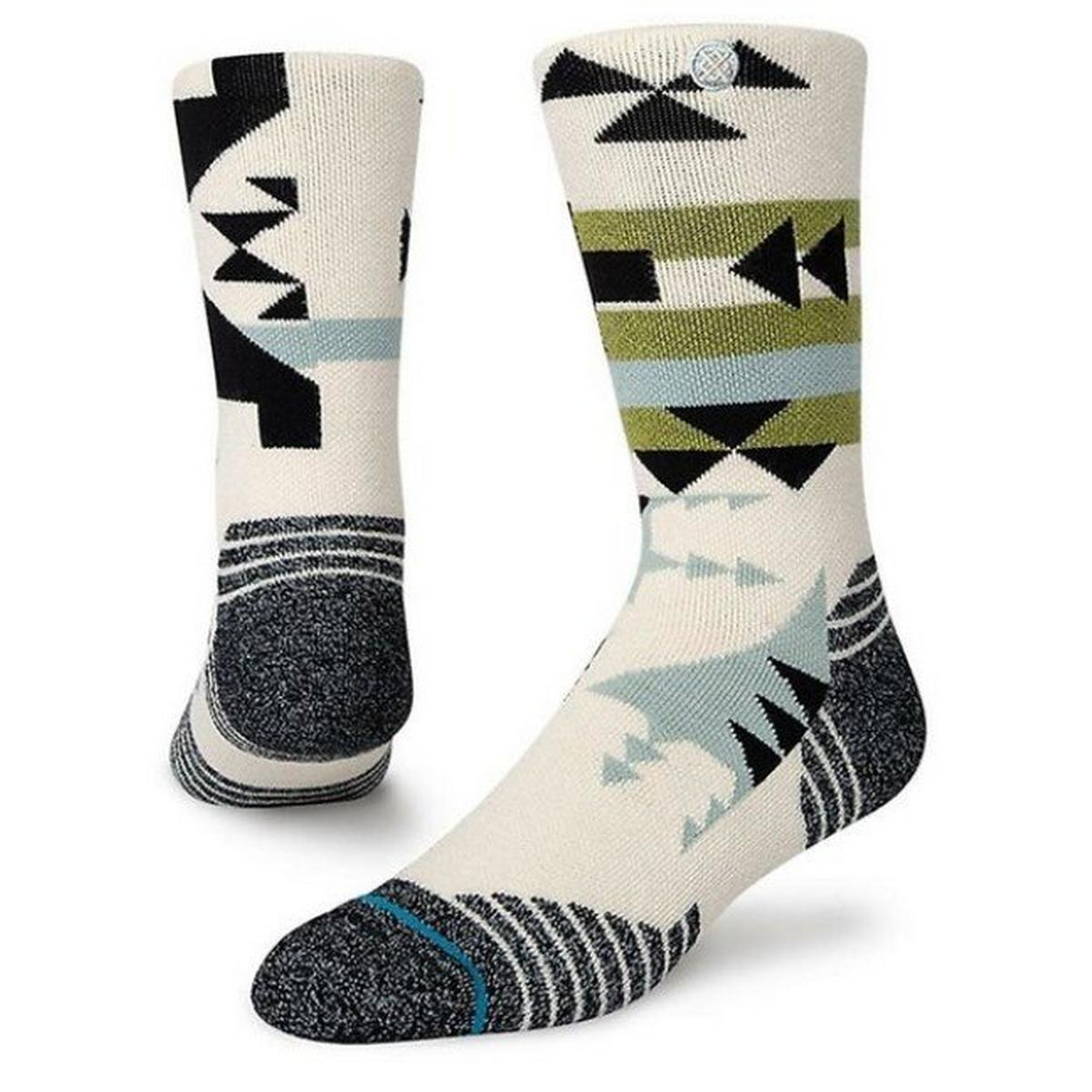 Stance Unisex Gillis Sock - Natural