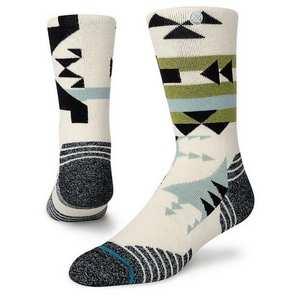 Unisex Gillis Sock - Natural