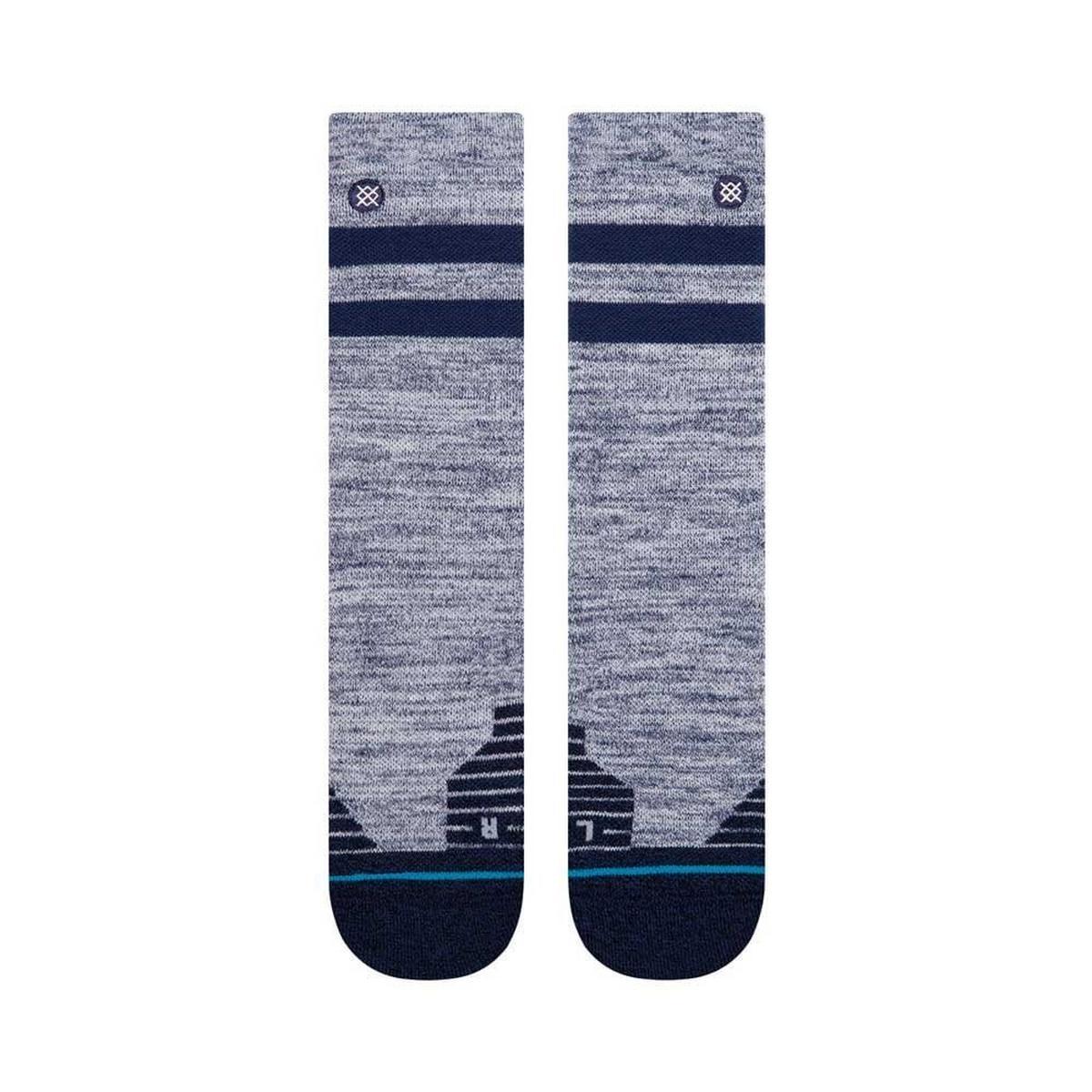 Stance Unisex Camper Socks - Navy