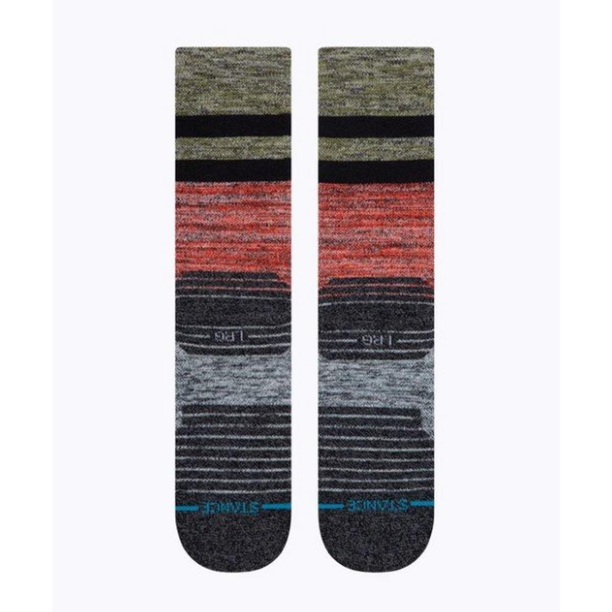 Stance Unisex Alder Socks - Multi