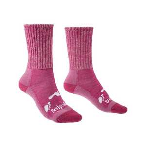 Kids Hike All Season Merino Comfort - Pink