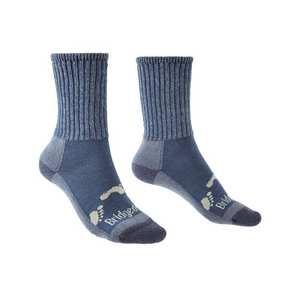 Kids Hike All Season Merino Comfort - Blue