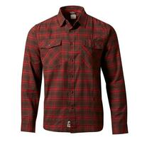 Men's Cascade Long Sleeved Shirt