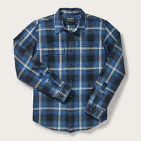 Men's Long Sleeve Scout Shirt
