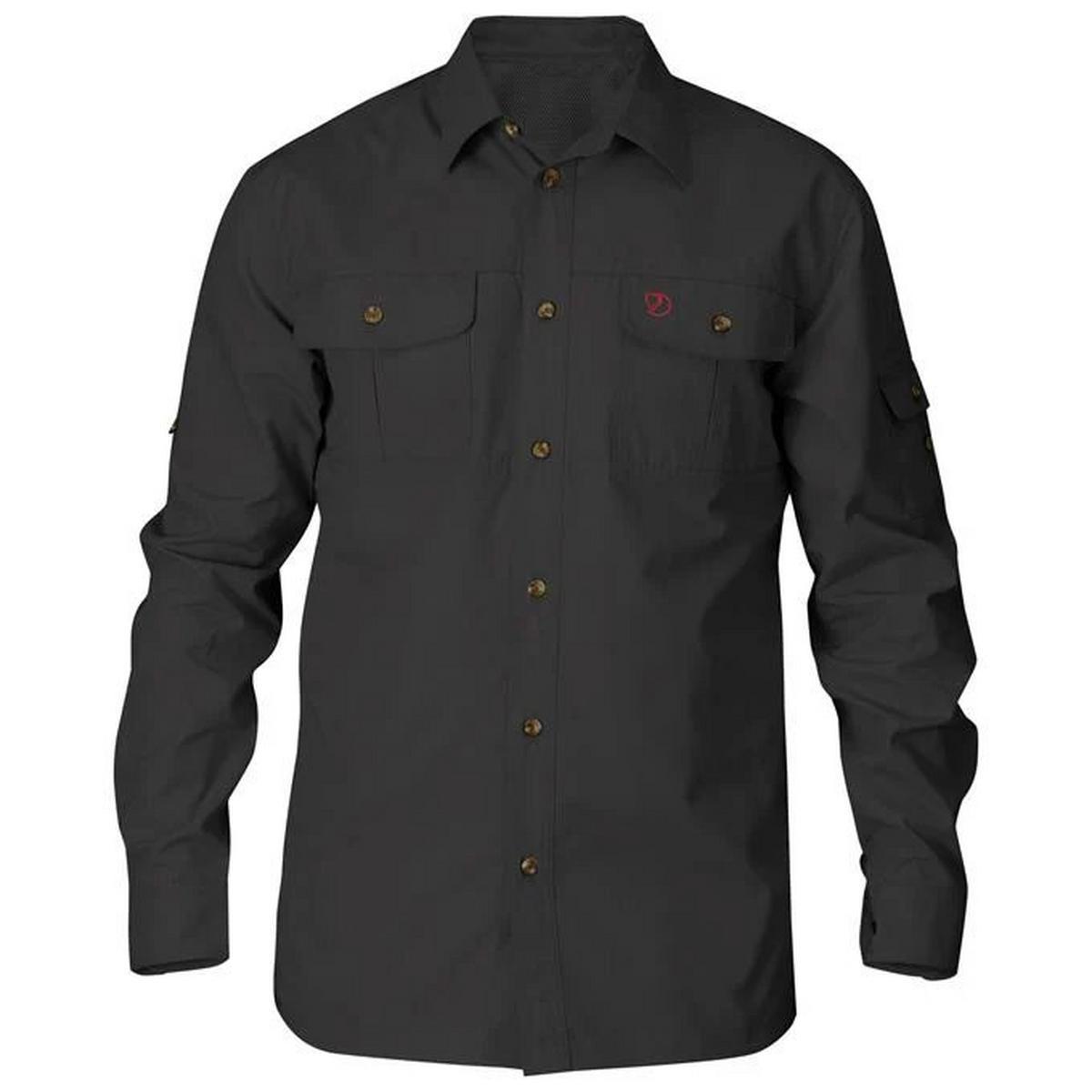 Fjallraven Men's Singi Trekking Shirt Ls
