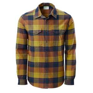 Men's Carrillon Shirt - Toffee