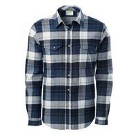 Men's Carrillon Shirt - Navy