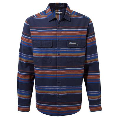 Craghoppers Men's Ziggy Long-Sleeve Shirt