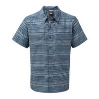 Men's Bhaku Short Sleeve Shirt