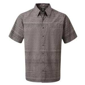 Men's Durbar Shirt - Grey