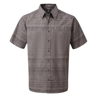 Sherpa Adventure Men's Durbar Shirt - Grey