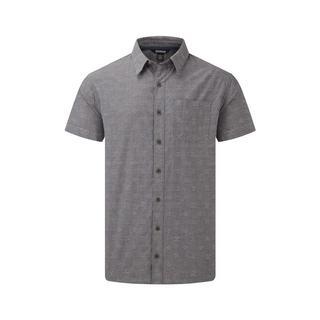 Men's Sikeka SS Shirt - Blue