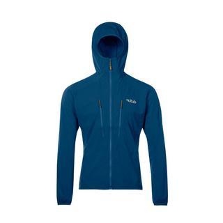 Men's Borealis Jacket - Blue