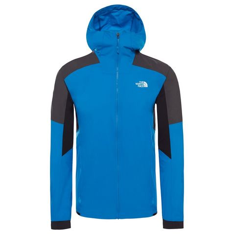5ee7a8fc1d50 Blue The North Face Men s Impendor Light Wind Jacket ...