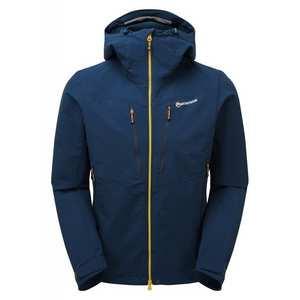 Dyno XT Softshell Jacket - Narwhal Blue