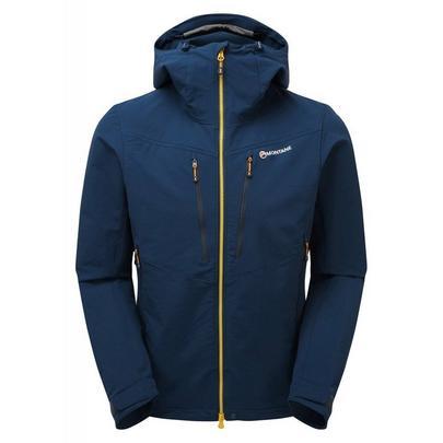 Montane Men's Dyno XT Jacket - Narwhal Blue