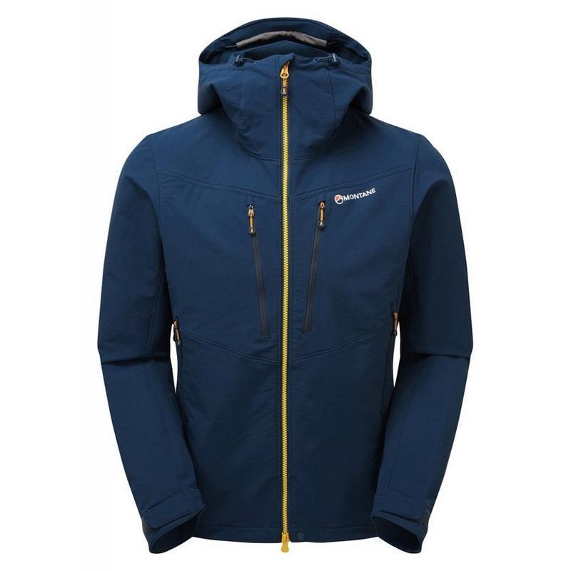 Dyno XT Jacket