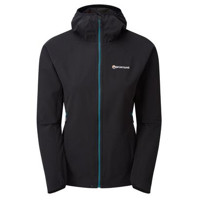 Montane Women's Orbit Stretch Jacket - Black