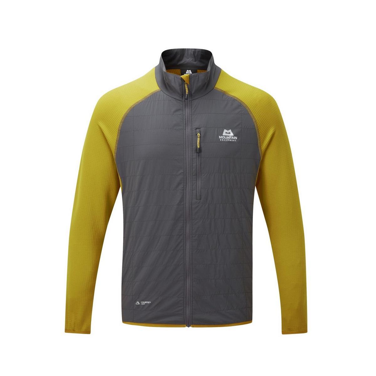 Mountain Equipment Men's Mountain Equipment Switch Jacket - Grey
