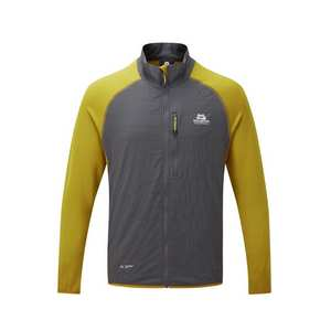 Men's Mountain Equipment Switch Jacket - Grey