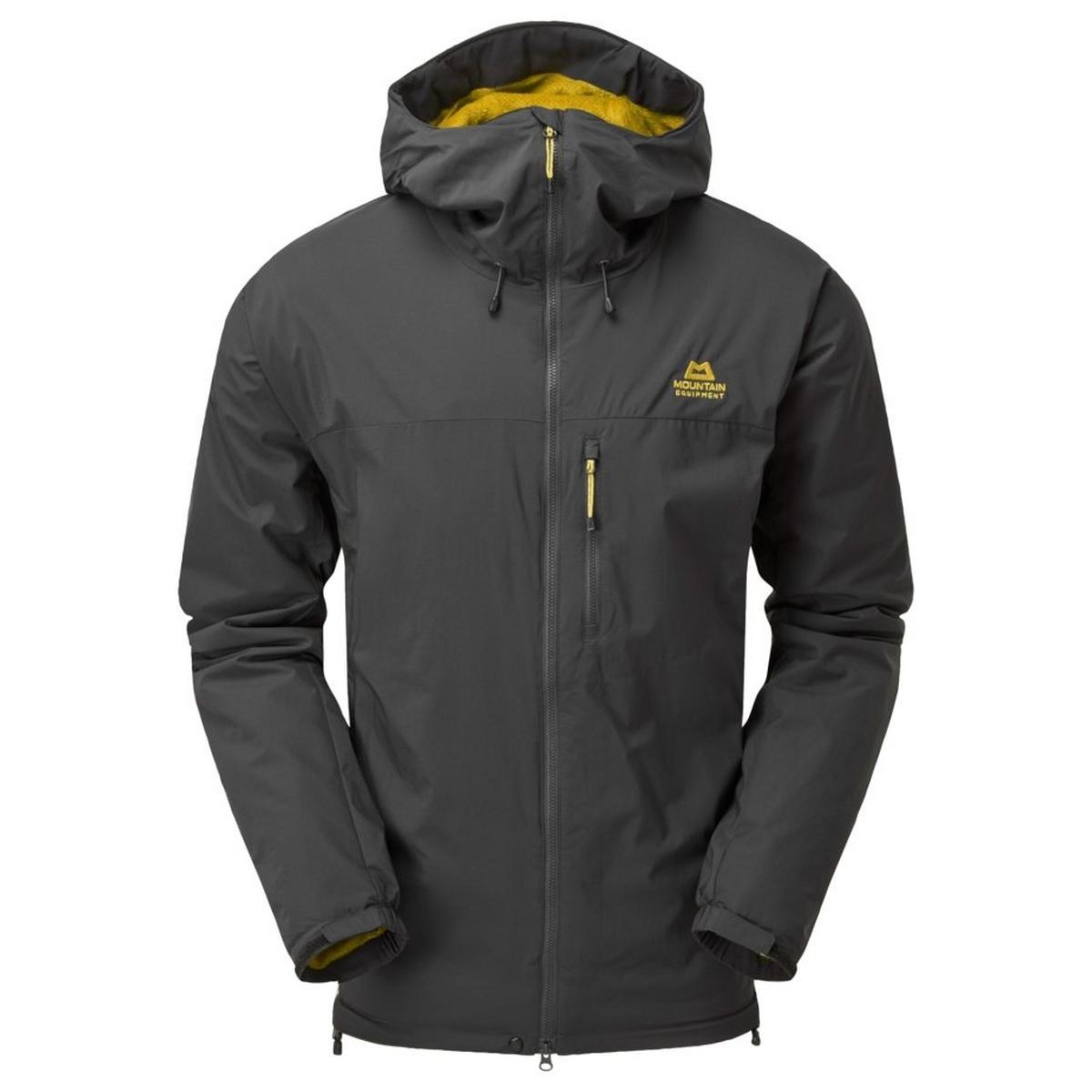 Mountain Equipment Men's Mountain Equipment Kinesis Jacket - Grey