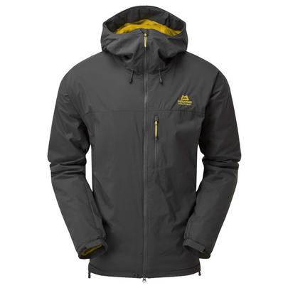 Mountain Equipment Men's Kinesis Jacket - Obsidian