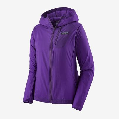 Patagonia Women's Houdini Jacket - Purple