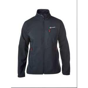 Men's Ghlas Softshell Jacket - Black