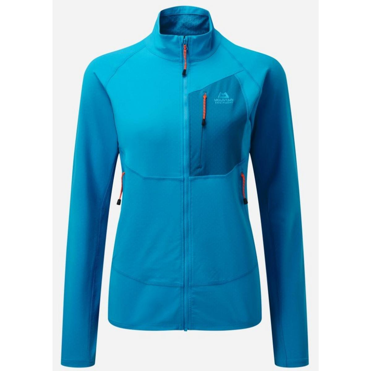 Mountain Equipment Women's Arrow Jacket - Blue