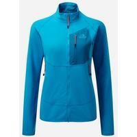 Women's Arrow Jacket - Blue
