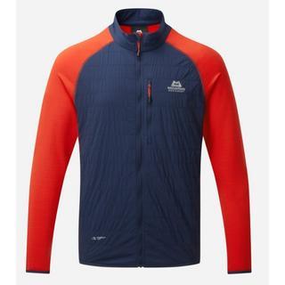 Men's Switch Jacket - Blue