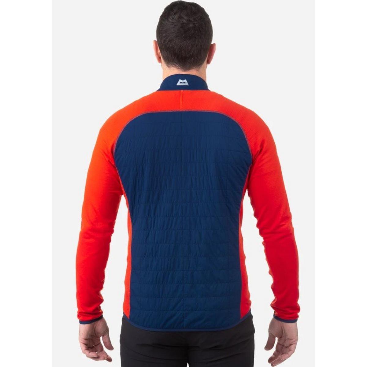 Mountain Equipment Men's Switch Jacket - Blue