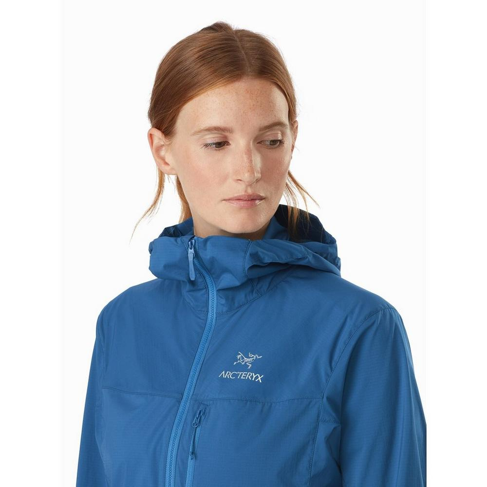 Arcteryx Women's Squamish Hoody - Reflection