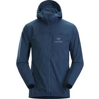 Men's Squamish Hoody - Blue