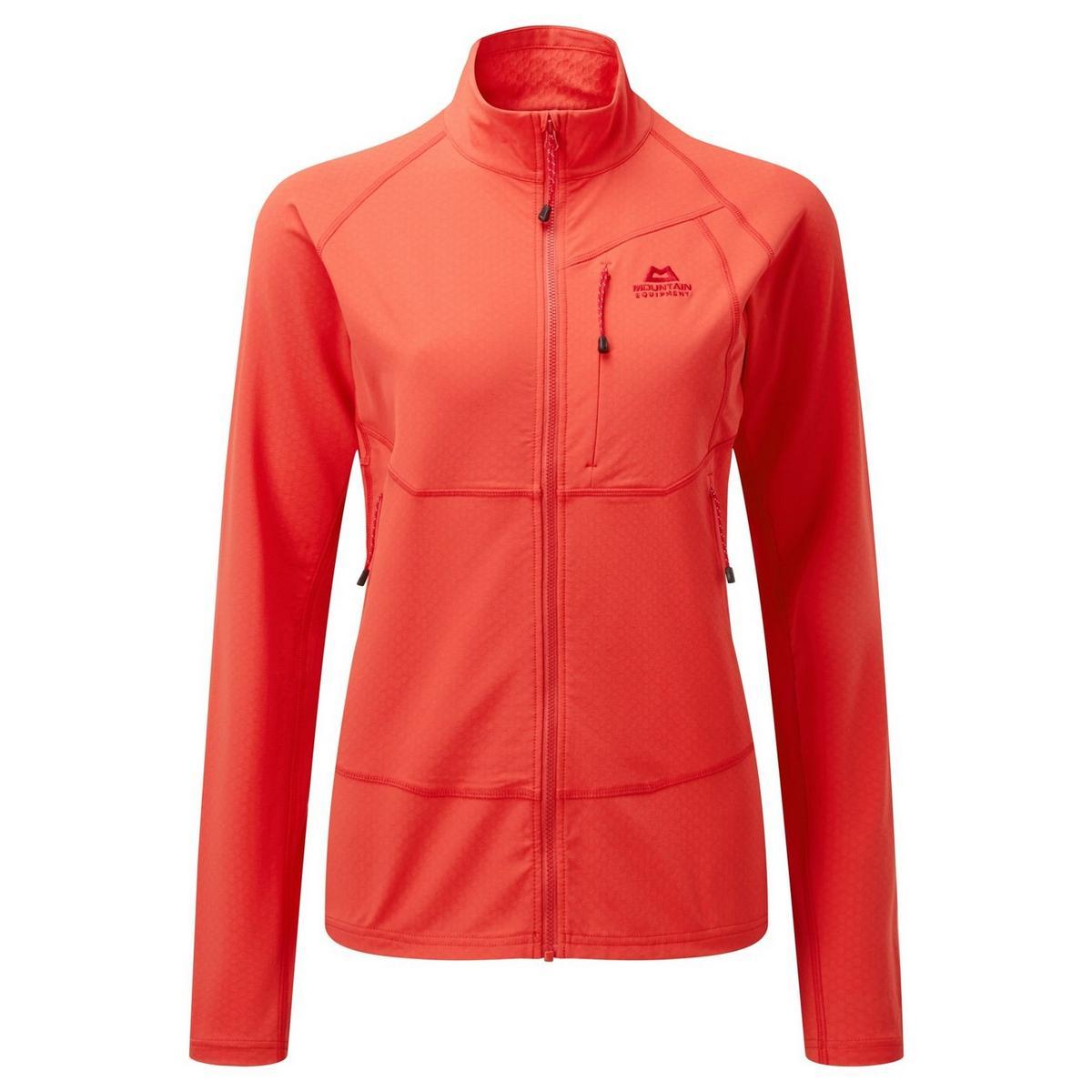 Mountain Equipment Women's Arrow Jacket - Pop Red
