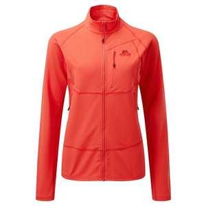 Women's Arrow Jacket - Pop Red