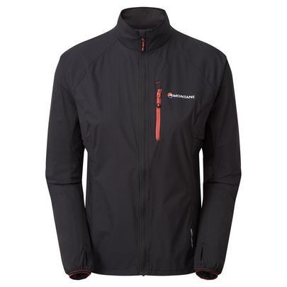 Montane Women's Featherlite Trail Jacket - Black