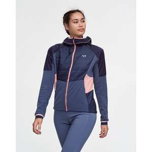 Women's Tirill Hooded Jacket - Blue
