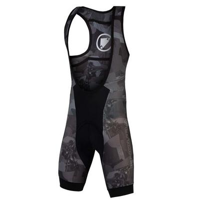 Endura Men's Singletrack Bib Liner II - Black