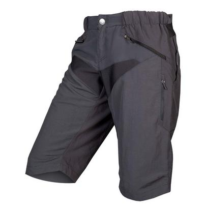 Endura Women's Singletrack Short - Black