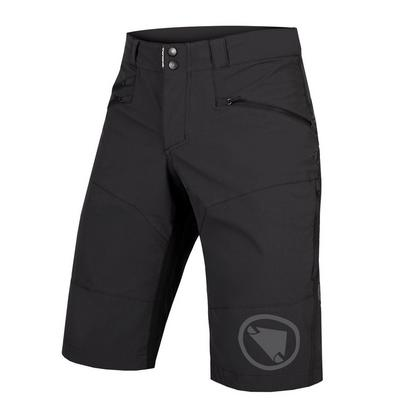 Endura Men's Singletrack Short II - Black