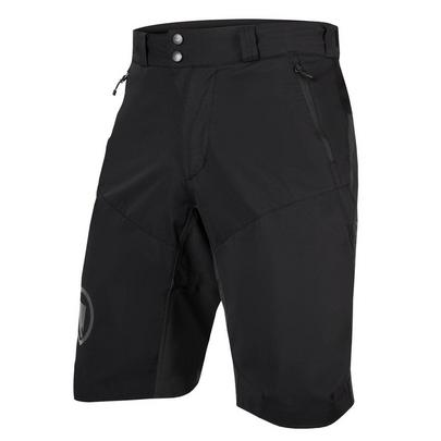 Endura Men's MT500 Spray Short - Black