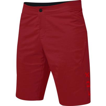 Fox Men's Ranger Short - Chili Red