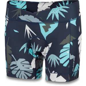 Women's Comp Liner Short - Palm