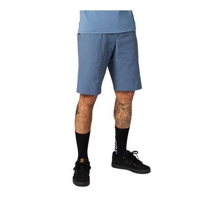 Fox Men's Ranger Short with Liner - Matte Blue