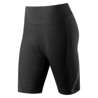 Women's Firestorm Waist Short - Black